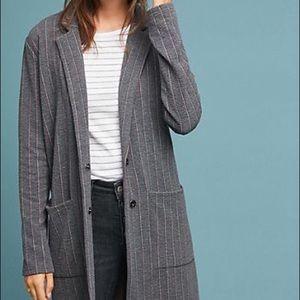 Haryn Morgane Longline Jacket